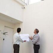 Auditoria de segurança patrimônio