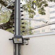 Projeto de segurança eletrônica para condomínios