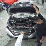 Assessoria de segurança carros