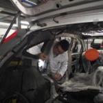 Auditoria blindagem de veículos